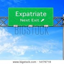 Want a big expat package?