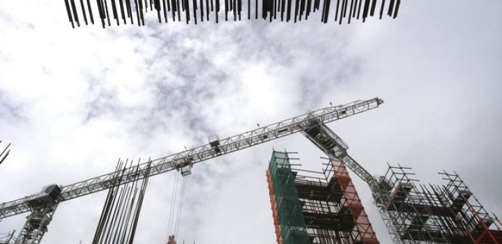 Budget gets thumbs up from construction industry