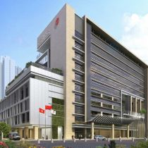 Leighton Contractors bag $2.97 billion hospital project