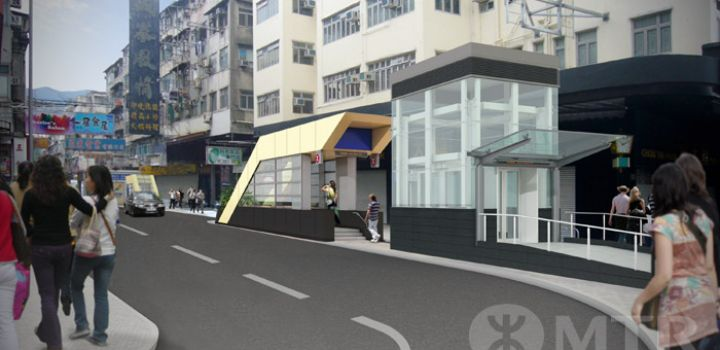BMT bags Shatin-Central Link risk contract