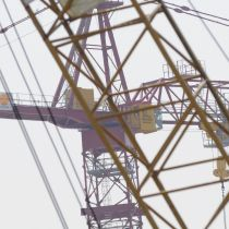 Construction spending could top $870 billion over next five years, says CIC