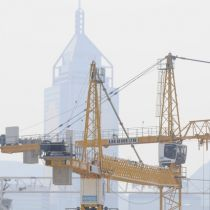 Construction output for 2012 highest since 1998