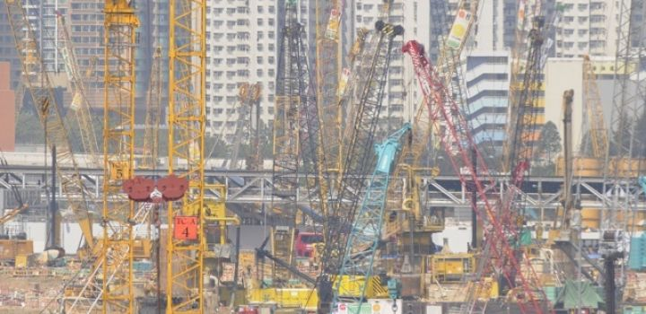 Govt awards public works worth HK$11 billion January 2013