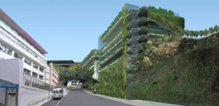 French International School plans green expansion