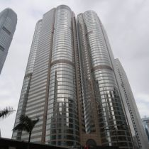 Hong kong Land underlying profit up 11%