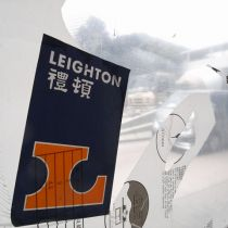 Leighton Contractors bag SCL Hung Hom job