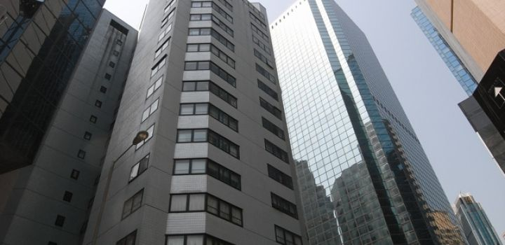 Hysan to redevelop Sunning Plaza, Court