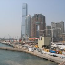 West Kowloon Cultural District costs may double
