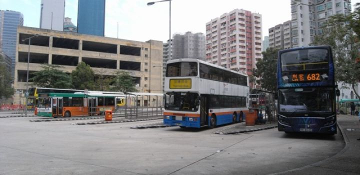 Town Planning Board rejects bus terminus redevelopment plan