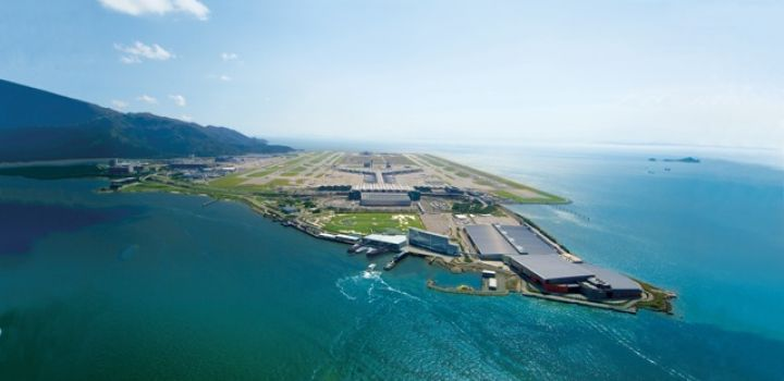 Interview: Airport Authority Hong Kong