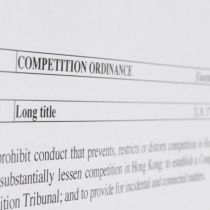 Construction industry gearing up for competition law