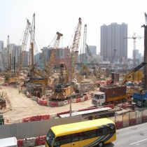 West Kowloon Terminus North to miss train by 562 days