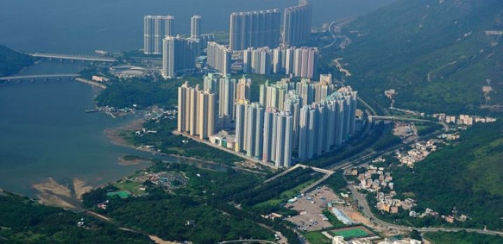 Government releases Tung Chung expansion land use proposals