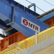 Photo story: Saving time, money and hassle with the MTRC's Beam-and-Winch