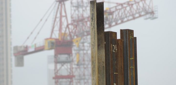 Construction output to reach new high in 2013