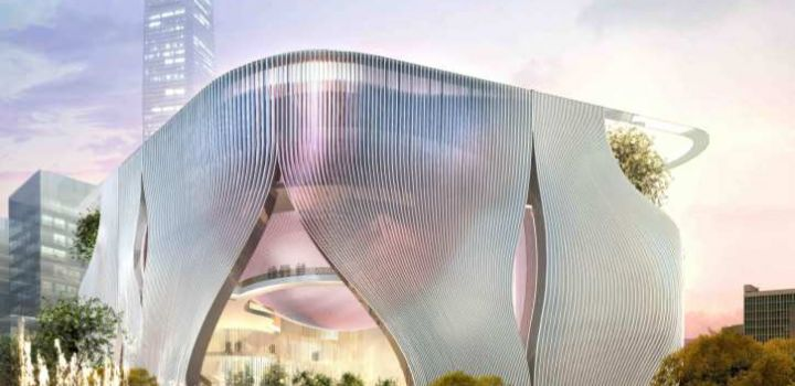 Xiqu Centre foundation contract set for award