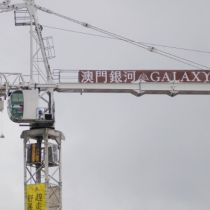 Galaxy to submit Phase 3 & 4 building plans soon