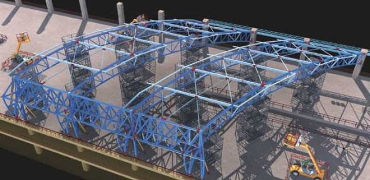 Adopt BIM for better project management, says Gammon