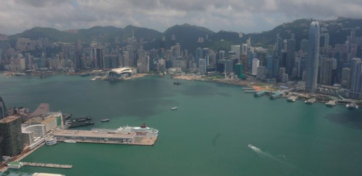 Hong Kong most expensive place for construction