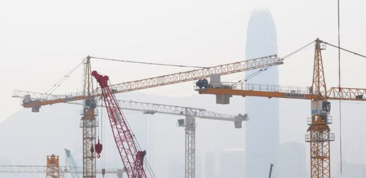 Construction receipts hit $250b in 2012