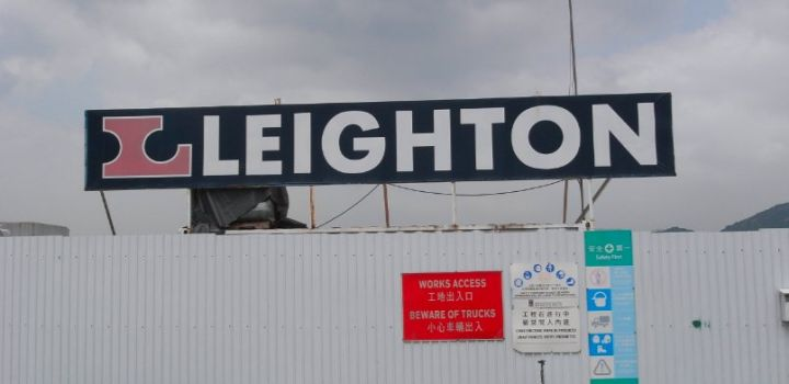 Leighton bags second Singapore railway project