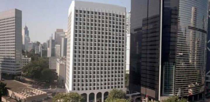 Murray Building, yours for only $4.4b