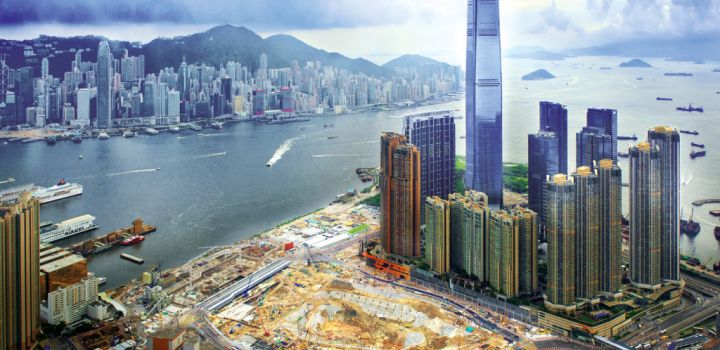 Leighton Secures Contract for Works on Central-Wanchai Bypass Tunnel