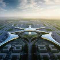 Atkins and CSWADI Form New Partnership for Qingdao Airport Project