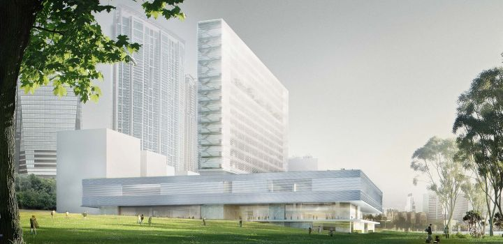 Atkins to project manage one of the world's largest arts and culture developments