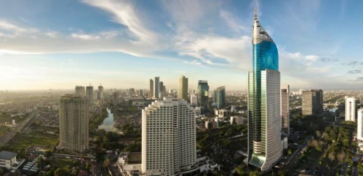 Inti Bangun Sejahtera Setting Aside Rp 800b ($70 million) to Build Up to 700 New Towers
