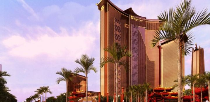 Malaysian  conglomerate $4B Resorts World Vegas project crosses hurdle