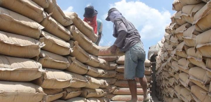 Indonesia: cement demand slows in April