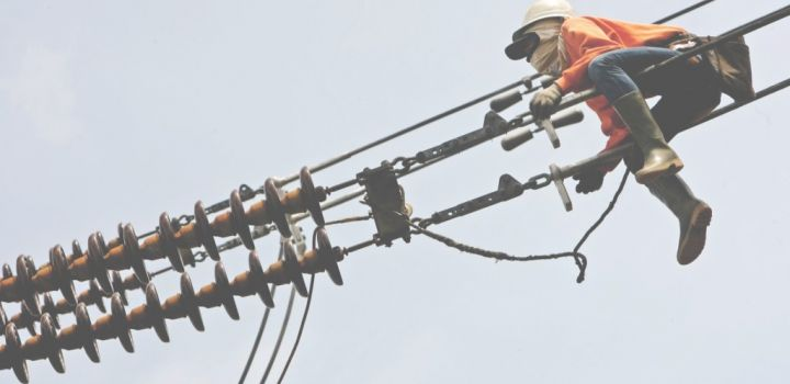 PLN to Speed Up Thermal Power Plants` Construction in Sumatra