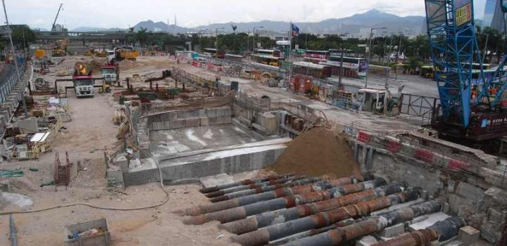 Construction output hits $49.2b in Q1