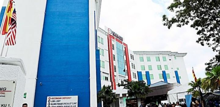 KPJ to spend US 300mil for 9 new hospitals over 5 years