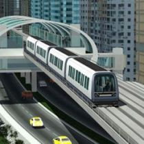 Gov't plans to extend Macau Light Rapid Transit to Hengqin island, in Zhuhai