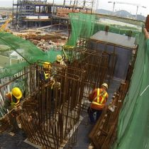 Construction of Macau Peninsula LRT section to start in 2016