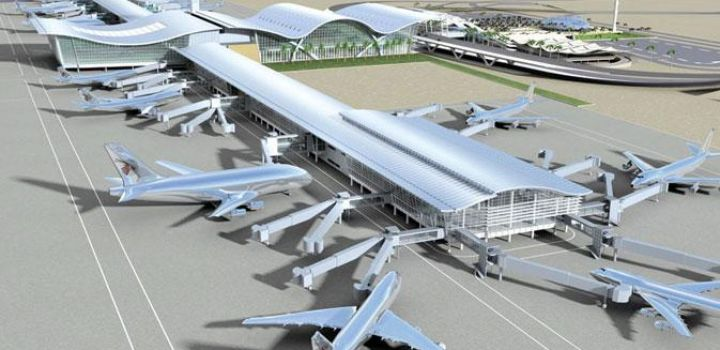 Gover't allocates over US$13,billion for runway construction of Kertajati Airport