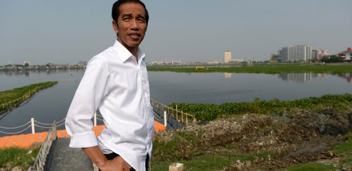 Indonesian President-Elect Looks to Malaysia for Infrastructure Investment