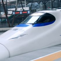 Construction of China-Thailand high-speed train routes slated for 2015