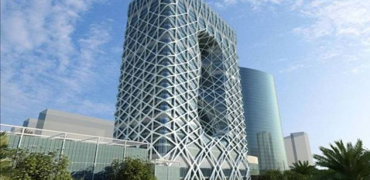 Dragages Subsidiary, Bouygues Construction Awarded Contract worth HK$3.677 bil