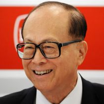 Cheung Kong development profit increased 22% to HK$4.7b in 1H14