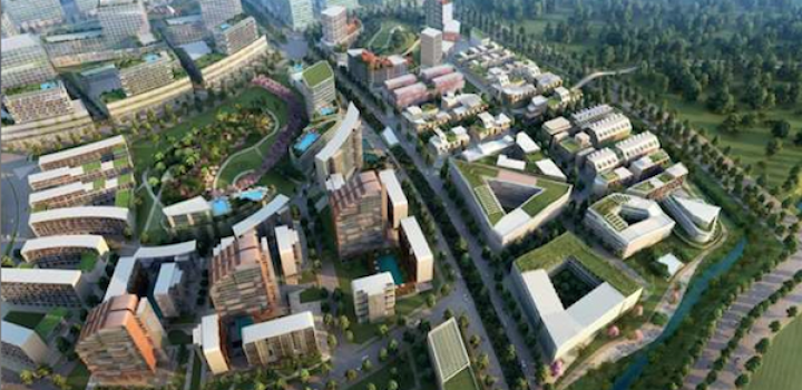 Malaysia's Sunway to list construction unit by Q2 2015