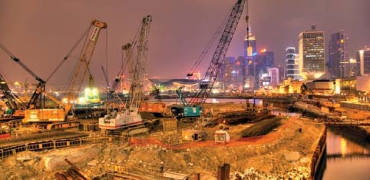 Gov't body to oversee Harbourfront land allocation & development stratergy