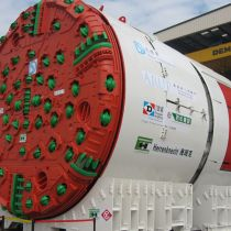 Bouygues Construction bags contract worth $5.2Bil for two Hong Kong tunnels