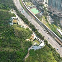 Slope safety exhibition to be held in Tin Shui Wai