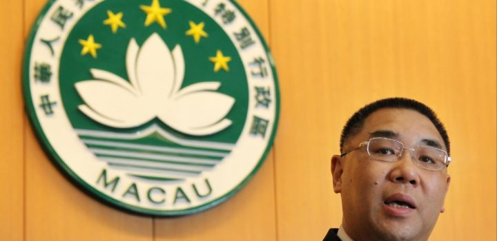 Macau Gov't slammed by Lawmaker for overspending on construction projects