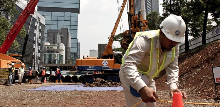 MRT Contractor looking for speedy Land Acquisition