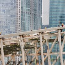 Construction projects worth $8.25b to be underwritten by Singapore Insurers