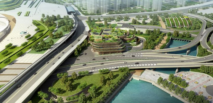 New road planned for former Kai Tak Airport